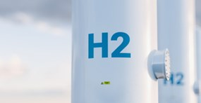 Hydrogen for generation
