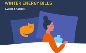 Winter energy bills: Avoid a shock