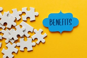 Customer benefits don't necessarily benefit the customer